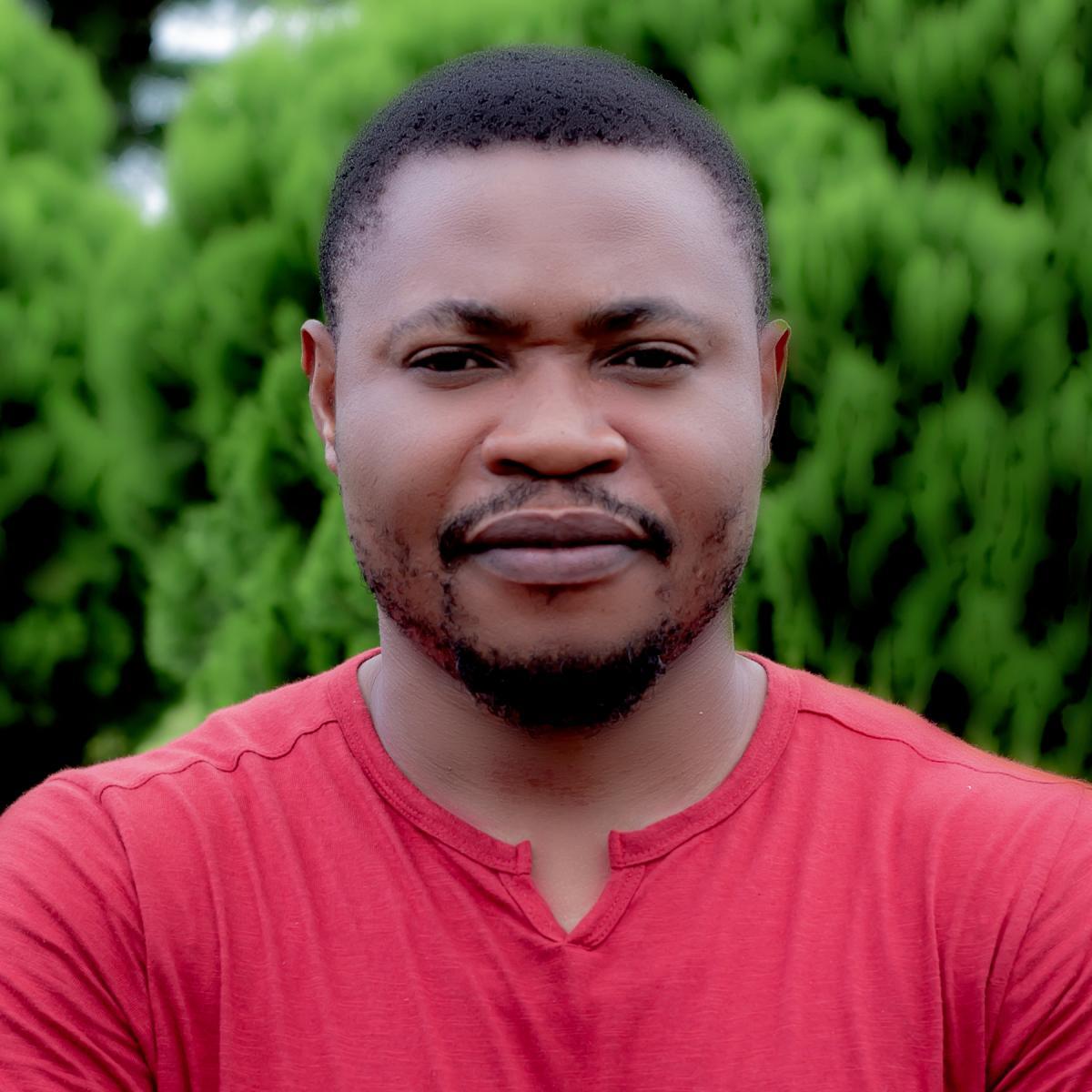 Nwufor Ernest Awanto