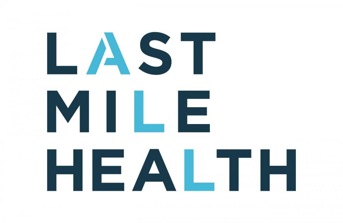 Last Mile Health logo