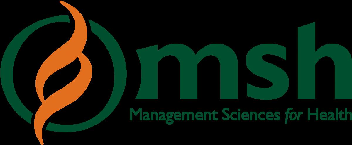MSH logo