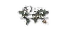 Population Communication logo