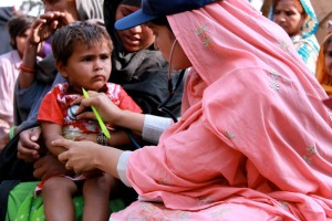 DFID- Pakistan